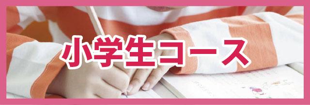 龍ヶ崎市佐貫の学習塾 小学生コース